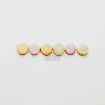 Foto de Food.Macaroon.Sweets life.dessert.abstract todavía estudio tiro - Imagen libre de derechos