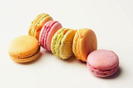 Foto de Life.dessert todavía Food.Macaroon.Sweets - Imagen libre de derechos