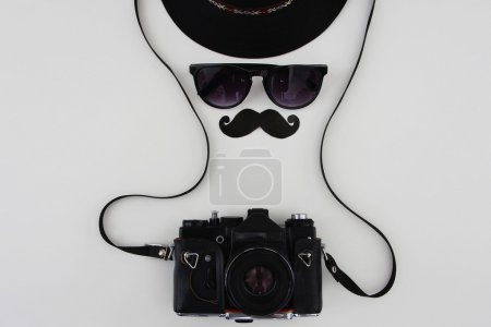 Still life photographer