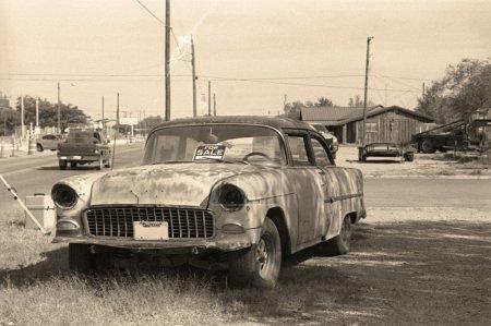 Retro Classic Car for Sale
