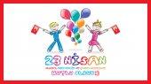 23. dubna národní suverenity a dětský den