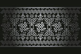 The background was created from an old Turkish symbols carpet patterns