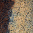 Background image of wall texture with vivid colour...