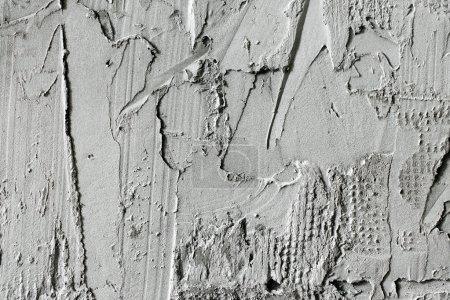 Fond texturé béton gris