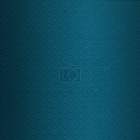 Photo for Blue holiday  background - Royalty Free Image