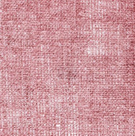 Foto de Primer plano de la textura de lienzo antigua, útil como fondo - Imagen libre de derechos