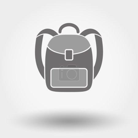 Schoolbag.