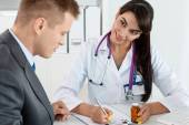Antidepresiv nebo muže sexuální potence léku