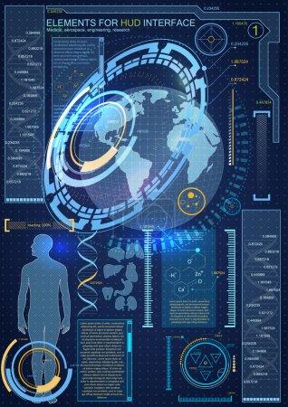 bio-engineering interface elements