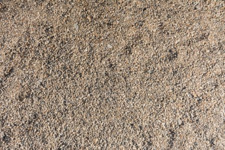 Background or texture of pebbles or gravel...