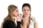 girlfriends telling secrets