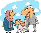 Dobré muslimské rodiny