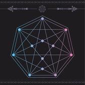 geometric icon magic 3