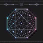 geometric icon magic 5