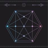 geometric icon magic 6