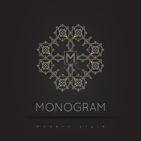 MONOGRAM icon 56trd wff