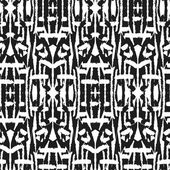 Ikat Ogee Background  69