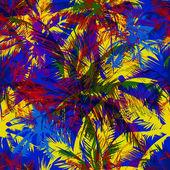 tropical pattern 45