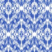 Ikat Ogee Background  94