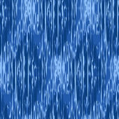Ikat Ogee Background 104