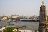 "Постер, картина, фотообои ""Религиозный храм в Бангкоке"""