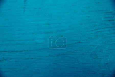 Wood texture, wood background and foundation.Wooden Board painted in the blue color
