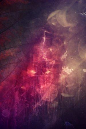 Grunge Abstract art texture