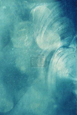 Photo pour Abstrait art texture fond - image libre de droit