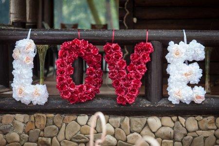Original romantique valentyne fleur