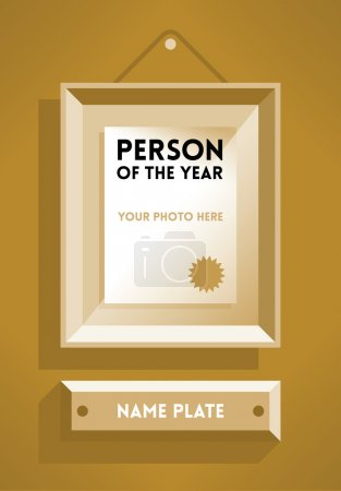 Person of the Year  award