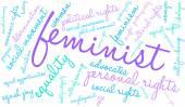 Feminist Word Cloud