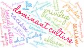 Dominant Culture Word Cloud
