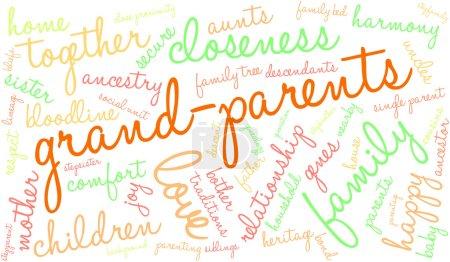 Single Parent Word Cloud