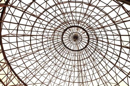 Ausgefeilte Struktur
