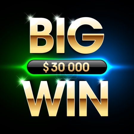 Big Win casino banner