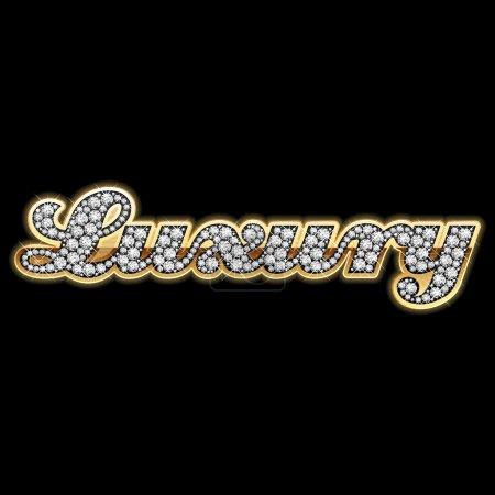 Luxury - Bling-bling - Diamonds