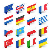 Flags of the World Europe