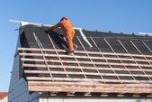 Nstalace střechy