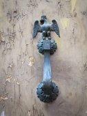 Eagle symbol kliku
