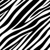 Vektoros illusztráció zökkenőmentes zebra mintás