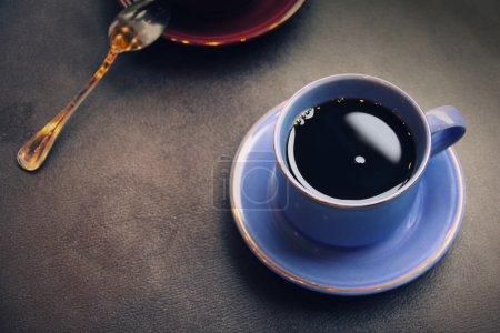 Vintage coffee cup image