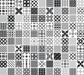 110 seamless geometric patterns
