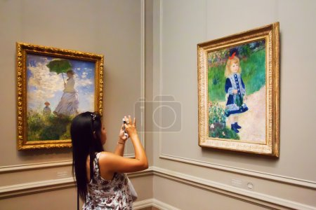 Masterpieces in National Gallery of