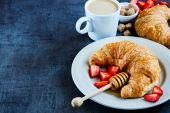 Chutná snídaně tabulka