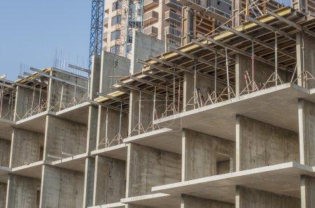 kakrkas tall building close-up
