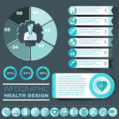 Health Design Flyer