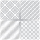 Seamless pattern set ft