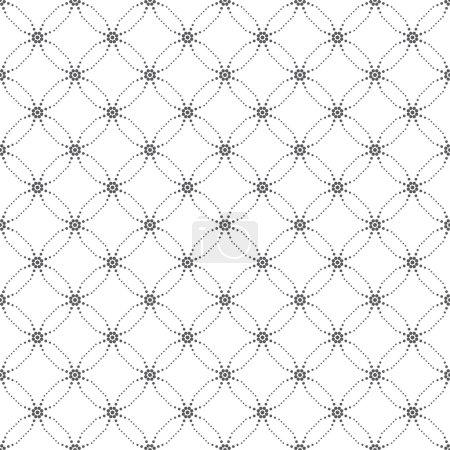 Seamless pattern fst