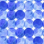Pattern with beautiful circles