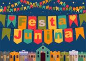 Brazilian the June party